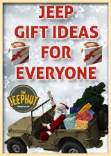 Shop Great Jeep Gifts