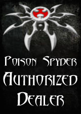 Posion Spyder Authorized Dealer