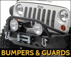 Bumpers & Guards
