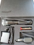 Lifetime LED CREE XM-LT6 12V Flashlight